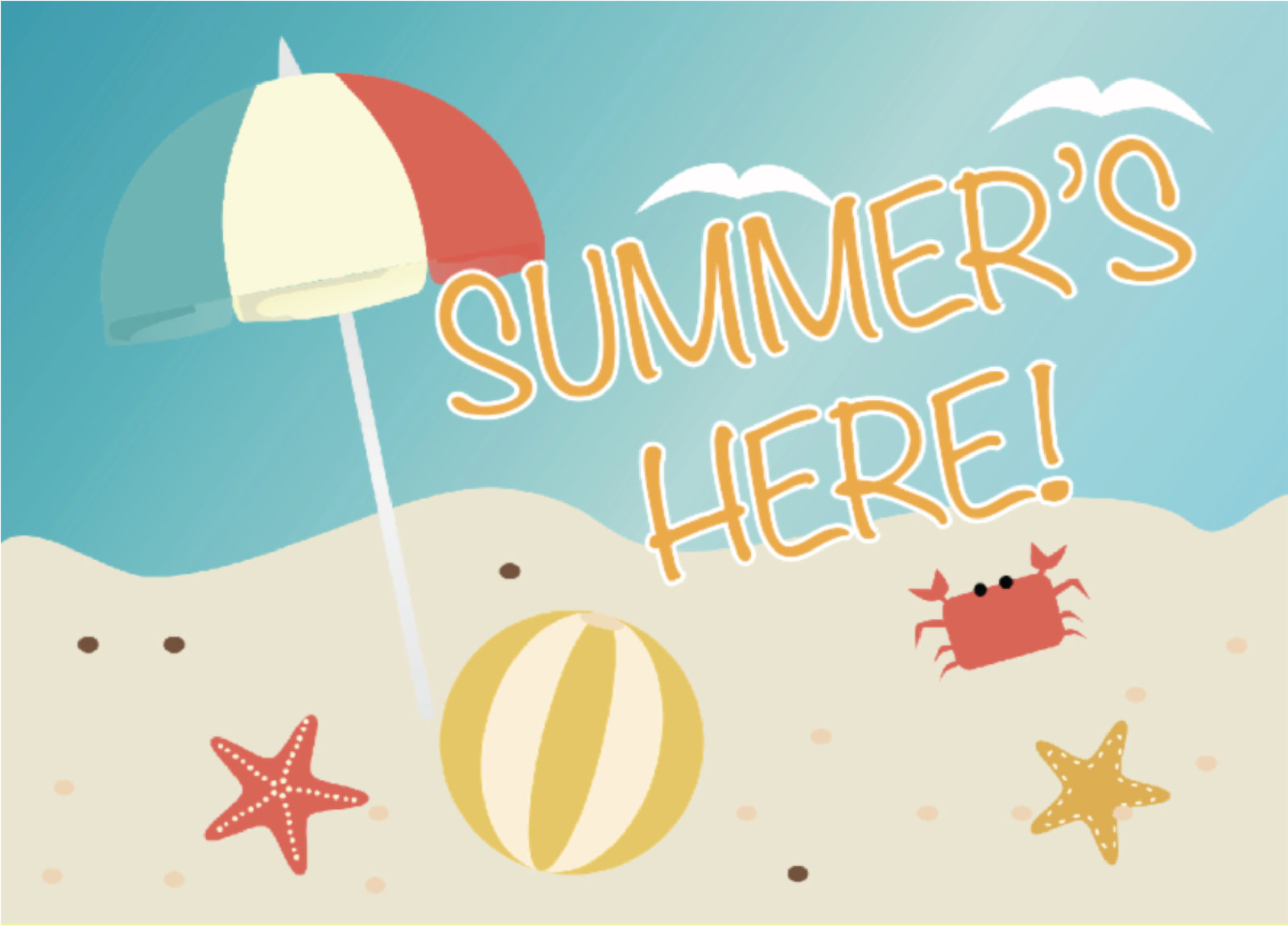 Check out our newsletter for June featuring our Summer Camp schedule and other fun summer events!