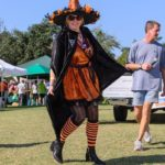 Photos from the 2015 Witch Ride.